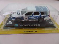 DelPrado 1994 VOLVO 850 Securicor Omega BTCC Tom Walkinshaw TWR 1/43 from Japan
