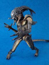 NECA figure-Aliens vs Predator-Hybride predalien-Requiem AVPR