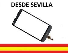 Pantalla tactil digitalizadora para LG L bello D331 D335 D337 Gris y Negra