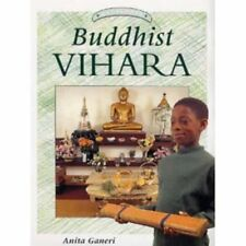 Buddhist Vihara    by Anita Ganeri    ( Primary Religious Eduction)