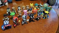 Lot Of 24 Funko Mystery Minis My Hero Ad Icons Venomized The Office Universal...
