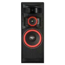 Cerwin-Vega XLS-12 12in 3 way Floor Speaker, Each