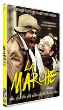 La marche (Jamel Debbouze) DVD NEUF SOUS BLISTER