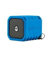 Grace Digital ECOXGEAR EcoDuo Portable Wireless Speaker BLUE GDI-EXPB2102