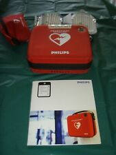 Pre Owned Philips Heartstart Onsite Defibrillator Model M5066a