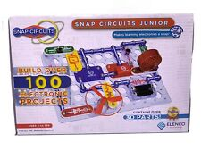 Snap Circuits Jr. SC-100 Fun Education Kit Learn Play
