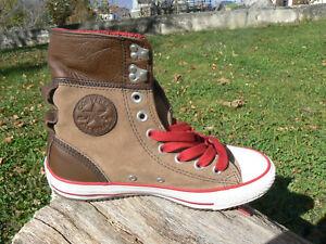 Converse All Star Ct Elsie Rolldown trainers scarpa donna ragazza numero 36