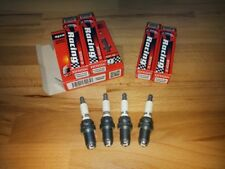 4x Audi A4 2.0i y2000-2008 = High Performance LGS Silver Upgrade Spark Plugs