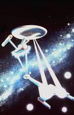 LOT 3: Vintage STAR TREK 35mm slide by MORRIS SCOTT DOLLENS.