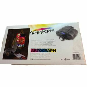 Artograph Prism Opaque Art Projector for Wall or Canvas (Not Digital)