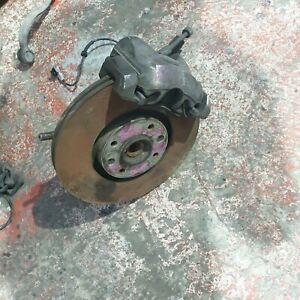 CITROEN C4 LEFT FRONT CALIPER PICASSO 05/07-12/13 , 2.0L DIESEL , VIN RHR