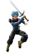 S.H. Figuarts Future Trunks Dragon Ball Super Action Figure (BAS55131)