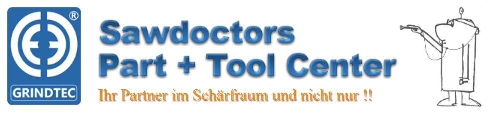 Sawdoctors Part & Tool Center