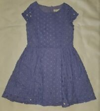 Pumpkin Patch Girls Size 5 Dress