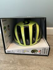 Scott Cadence Plus - M - Yellow RC/Gray
