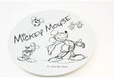 Disney Sketchbook Mickey Salad Plate, Set of 4