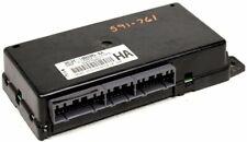 OEM Ford Excursion, F-Super Duty Control Module 2C3T-14B205-AA