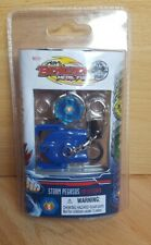 Beyblade Metal Fusion Storm Pegasus Top Keychain - New Sealed