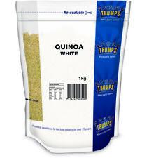 Trumps White Quinoa 1kg