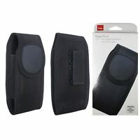 """Verizon Rugged Belt Clip Holster Pouch Case Cover for Cell Phone up to 5.5"""""""