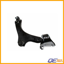 Suspension Control Arm and Ball Joint Assembly