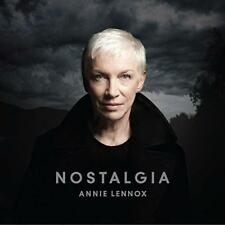 Annie Lennox - Nostalgia (NEW CD)