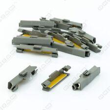 16x Front discos clip de fijación soporte paréntesis para bmw e30 e34 e32 z1