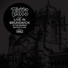 Rose Tattoo - Tatts: Live In Brunswick 1982 (NEW CD)