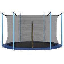 Sicherheitsnetz Ersatznetz Schutznetz inner Trampolin Netz 366 cm 12 ft 6 Beine