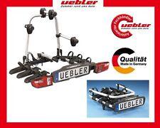 Uebler F32 #15830 Fahrradträger Heckträger Kupplungsträger AHK