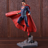 Superman Justice League Action Figure Collectible Model Toy