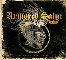Armored Saint - Carpe Noctum (Live 2015) (NEW CD)