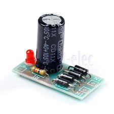 AC 6-32V to DC 12V Full-bridge Rectifier Filter Power Supply Converter Module DH