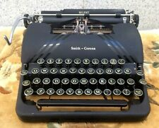 smith corona silent 1946  typewriter