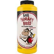 Anti Monkey Butt Anti Friction Powder w/ Calamine, 6 oz (2 Pack)