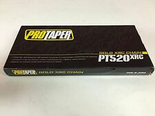 Pro Taper MX 520XRC Gold Chain Motocross Dirt Bike Off Road Racing X-Ring Chain