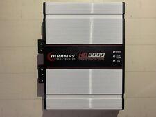 New ListingTaramp's Hd 3000 2 Ohms Class D Car Amplifier Module