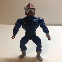 """MOTU Vintage """"Mekaneck"""" 1983 Masters of the Universe He-Man"""