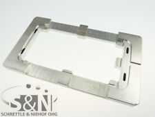 Samsung Galaxy s4 i9505 i9506 oca loca forma Mould F. pegamento de aluminio