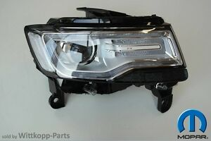 Original Scheinwerfer (BI-Xenon) rechts - [WK] Jeep Grand Cherokee 2014-2015