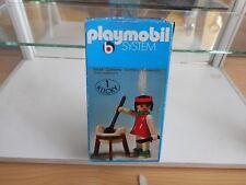 Playmobil System Female Indian in Box (Playmobil nr: 3355)