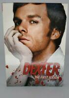 Dexter -The Complete First Season 1 (DVD, 2011)