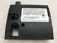 Mitel Cordless Accessories Module NA DECT Part# 50005521 - 1U2FW154707K