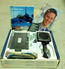 Sony - Erickson Advanced Car Hands Free HCA-20 (New In Box)