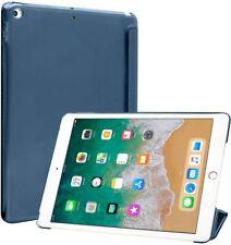 For iPad Air 3 10.5 Inch 2019 Smart Case & Soft TPU Back Cover Auto Wake Sleep