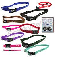 "3/4 "" Dog Fence  Strap  RFA 41 2 High Tech  67D BATTERIES Petsafe Compatible"