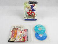 Tales Of Symphonia Gamecube NTSC J JAPAN Import No Manual