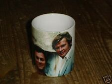 Roger Moore Tony Curtis The Persuaders New MUG