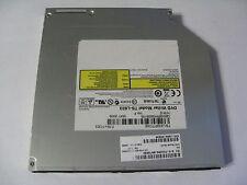Toshiba TSST 8X DVD±RW SATA Laptop Burner Drive TS-L633 TS-L633P (A43-43)