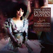 Music of the Persian Mystics, New Music